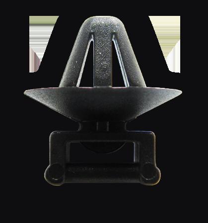 Lamellenfuß– und Lochclipse - WKK Automotive (2)